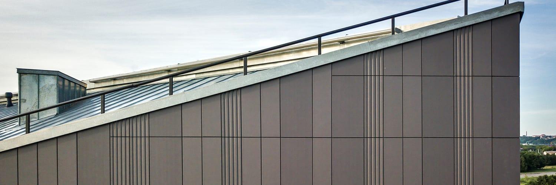 Cembrit Roofing Usa Cembrit Windstopper Med En Vindttt